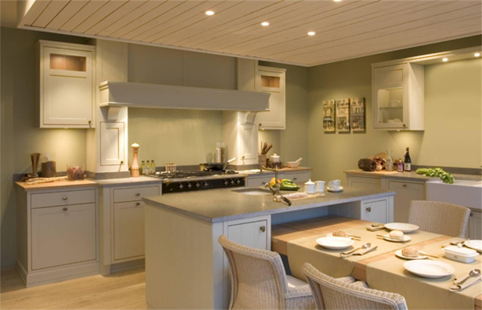 Keuken maatwerk handgemaakte keukens op maat bari 27377 - Keuken stijl ...