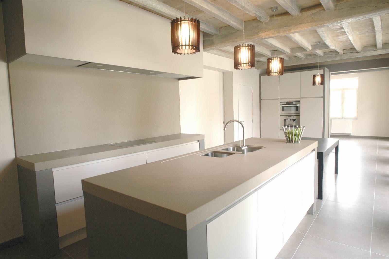 Maatwerk Greeploze Keuken : Keuken Maatwerk Handgemaakte keukens op ...
